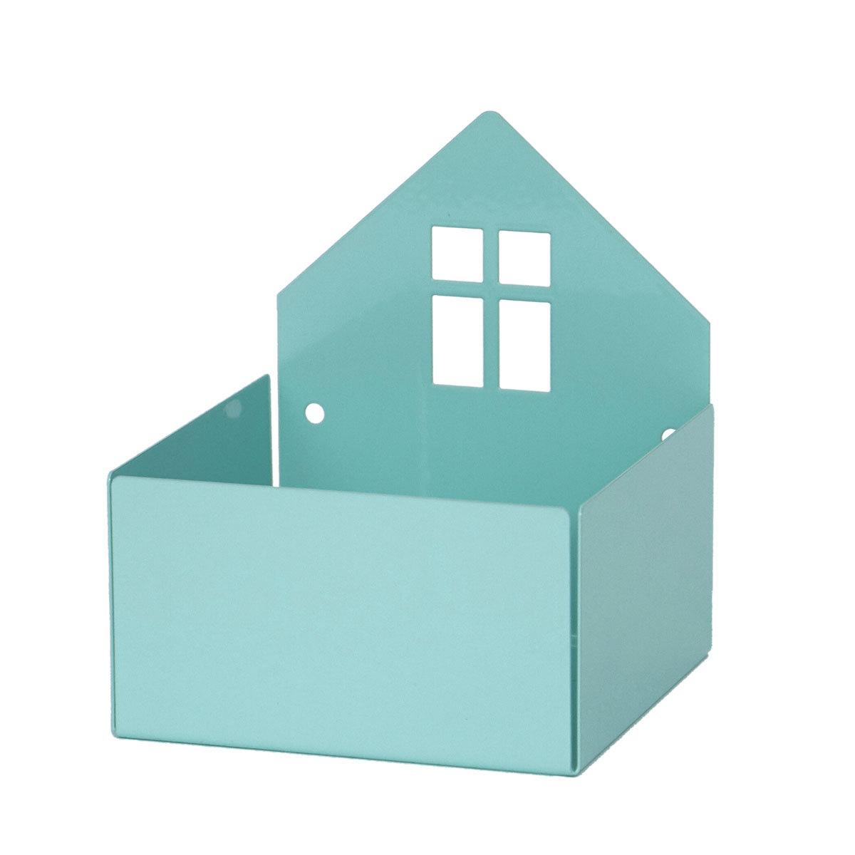 Étagère Etagère Maison Solo - Bleu