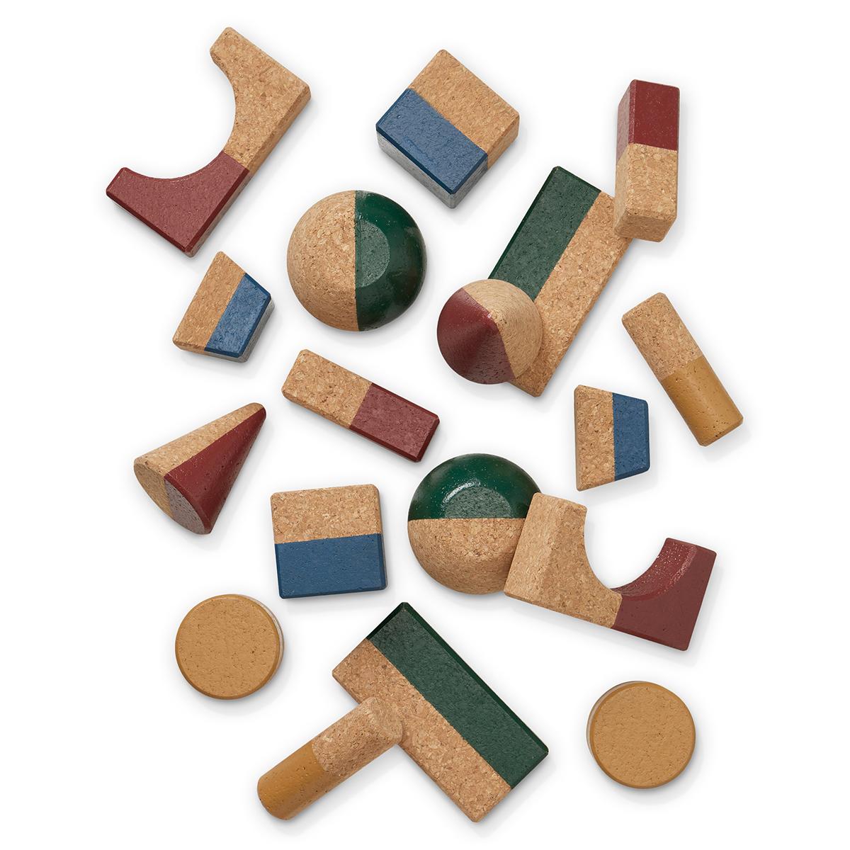 Mes premiers jouets Jeu de Cubes en Liège