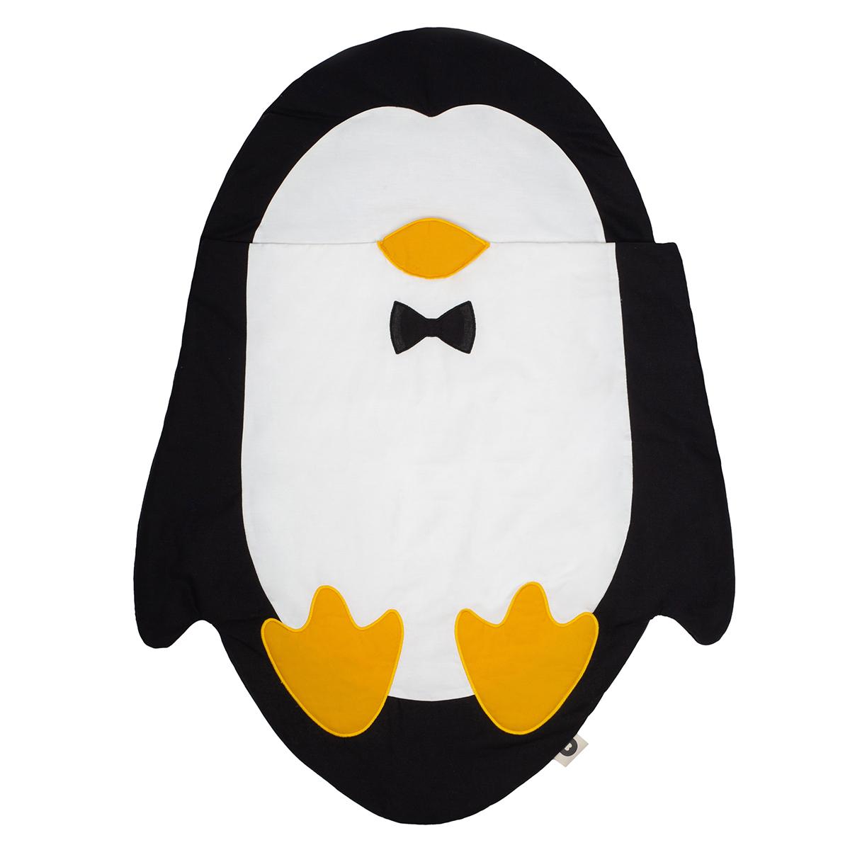 Gigoteuse Gigoteuse Pingouin - 0/18 Mois