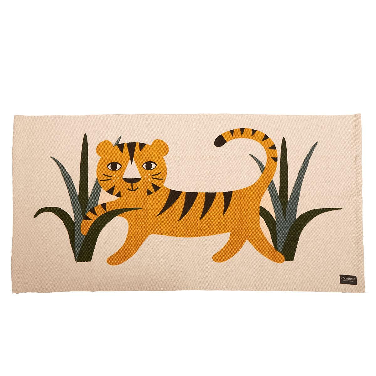 Tapis Tapis Tigre - 70 x 140 cm