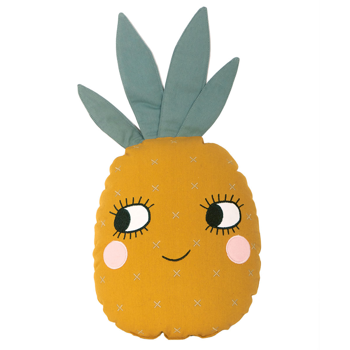 Coussin Coussin Ananas Coussin Ananas
