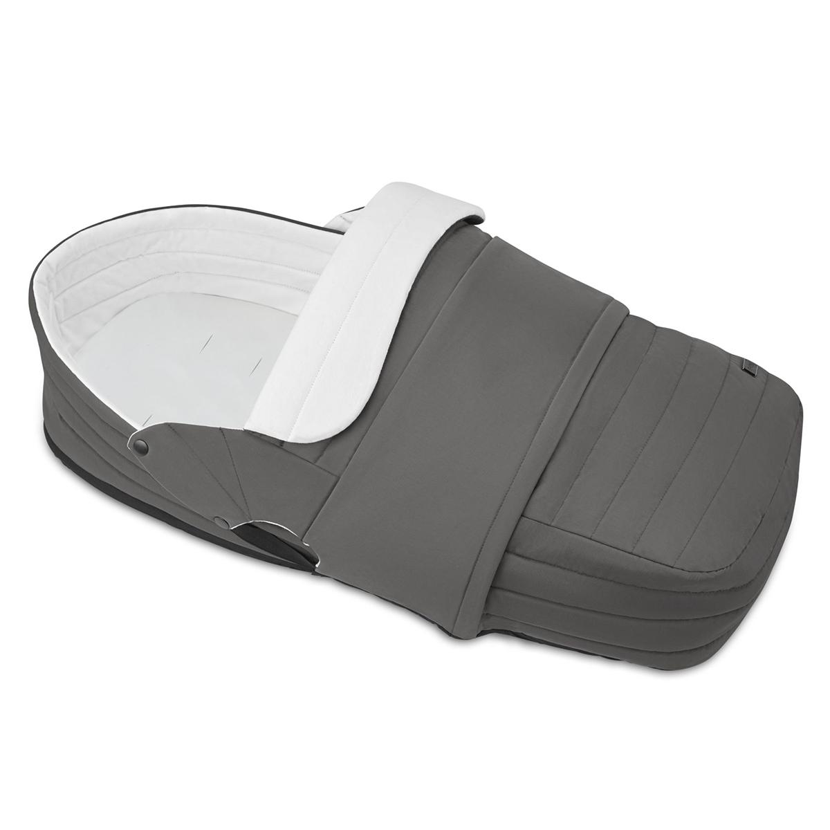 Nacelle Lite Cot - Soho Grey Lite Cot - Soho Grey