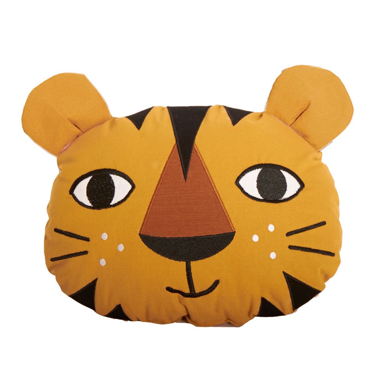 Coussin Coussin Tigre