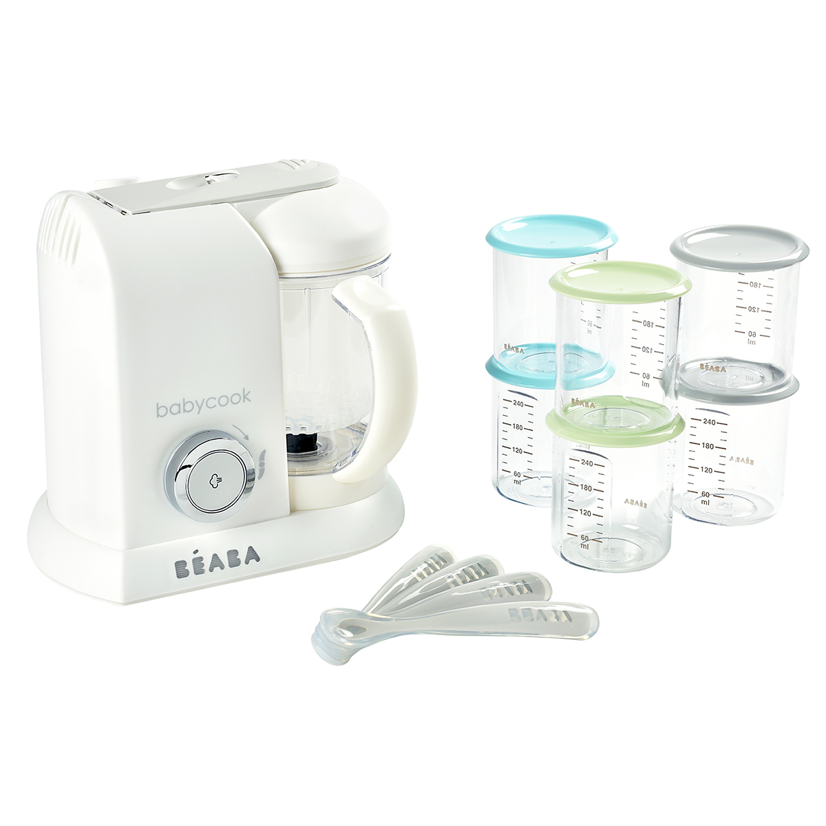 Cuiseur & Mixeur Pack Babycook Solo 30 Ans Pack Babycook Solo 30 Ans