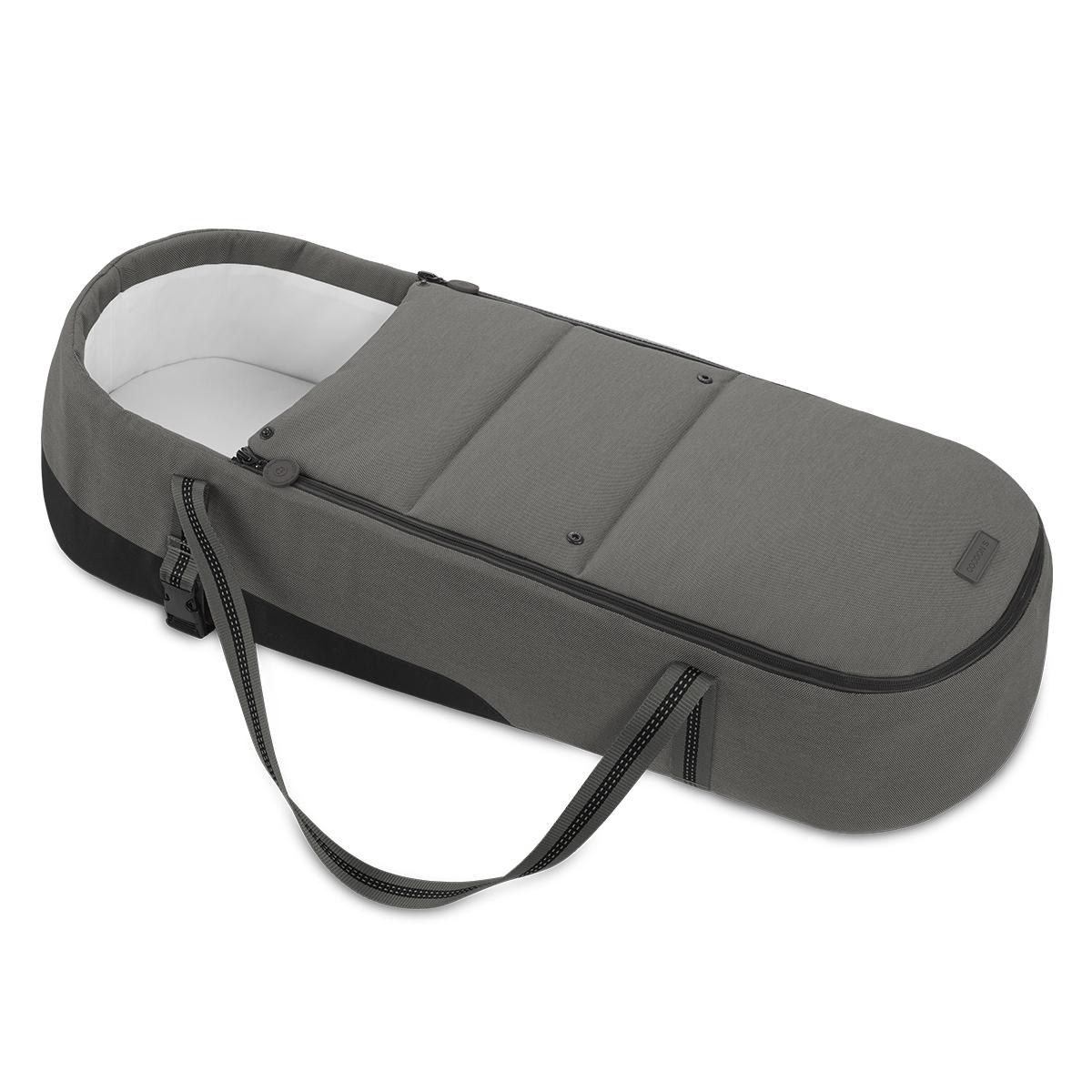 Accessoires poussette Kit de Naissance Cocoon S - Soho Grey