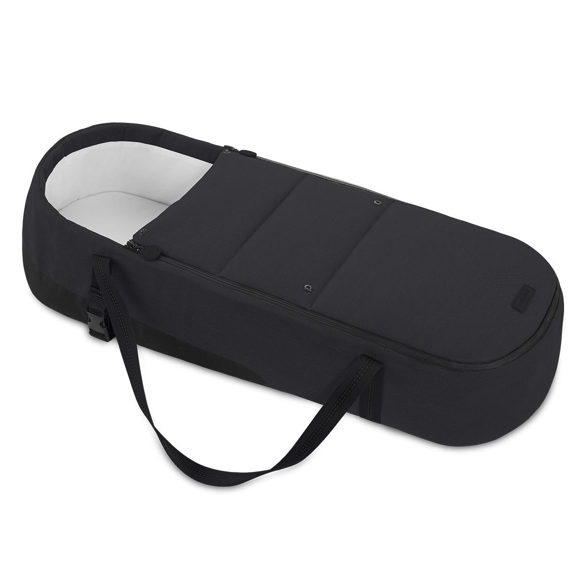 Accessoires poussette Kit de Naissance Cocoon S - Deep Black