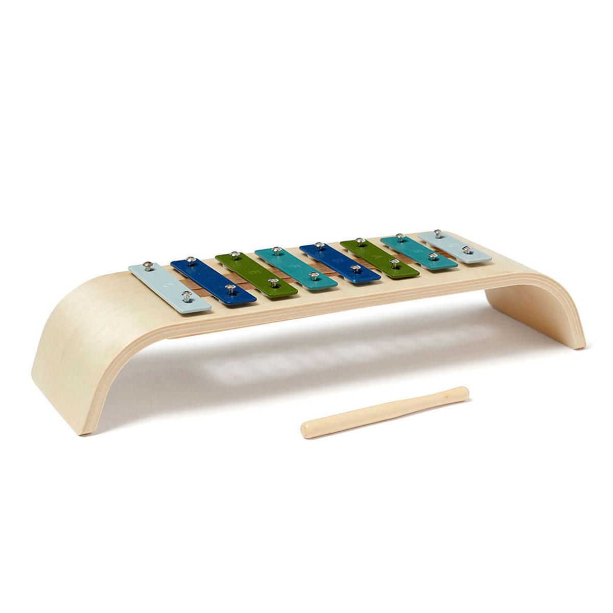 Mes premiers jouets Xylophone - Bleu Xylophone - Bleu