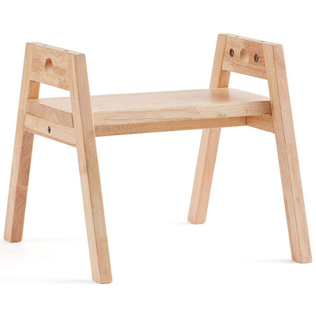 Table & Chaise Chaise Ajustable Saga