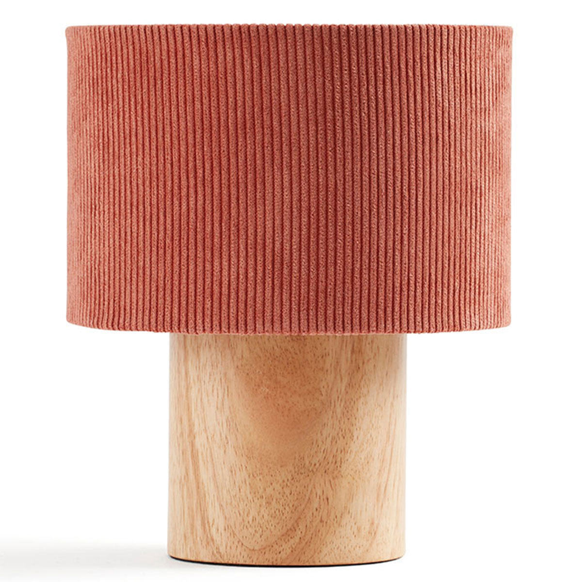 Lampe à poser Lampe à Poser Velours - Rouille Lampe à Poser Velours - Rouille