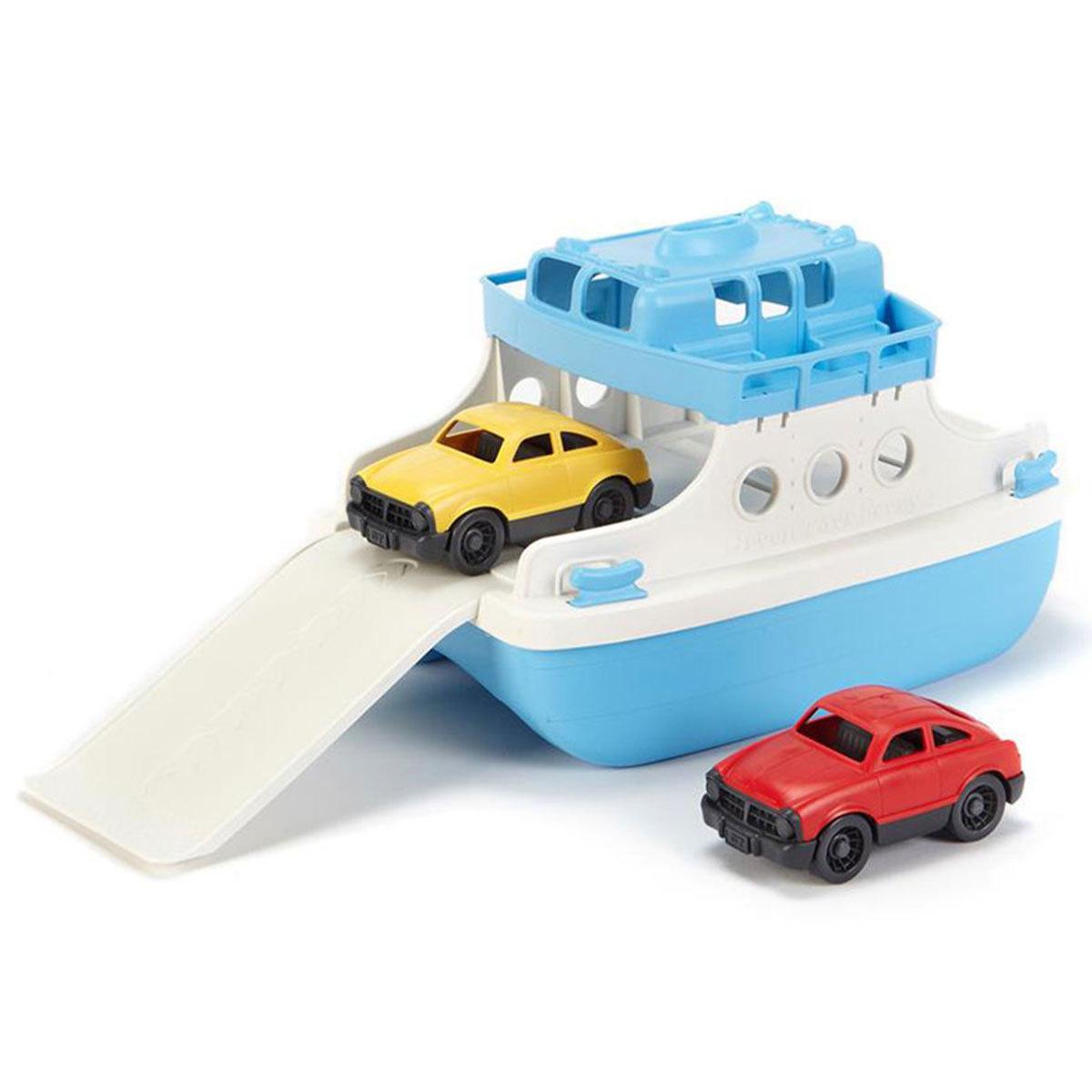 Mes premiers jouets Jeu de Bain Ferry Jeu de Bain Ferry