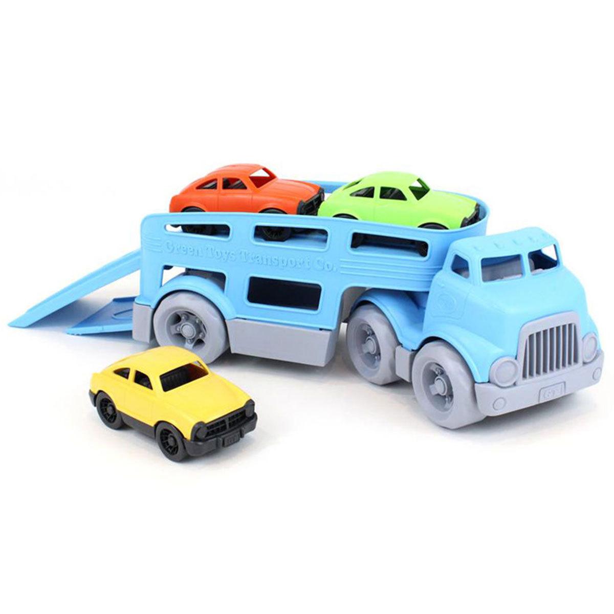 Mes premiers jouets Transporteur de Voitures