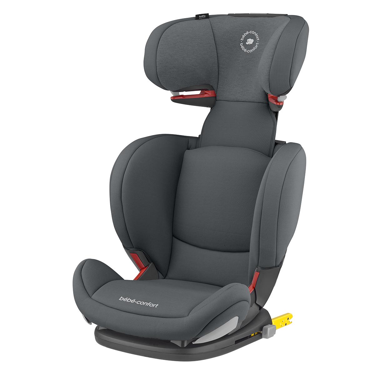 Siège auto et coque Siège Auto RodiFix Air Protect Isofix Groupe 2/3 - Authentic Graphite