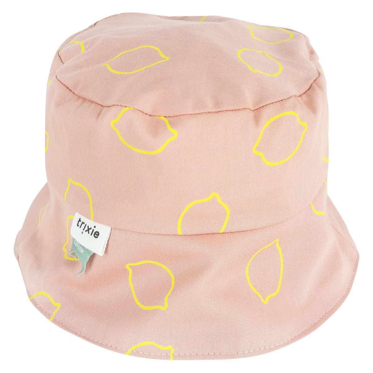 Accessoires bébé Chapeau de Soleil Lemon Squash - 12/18 Mois Chapeau de Soleil Lemon Squash - 12/18 Mois