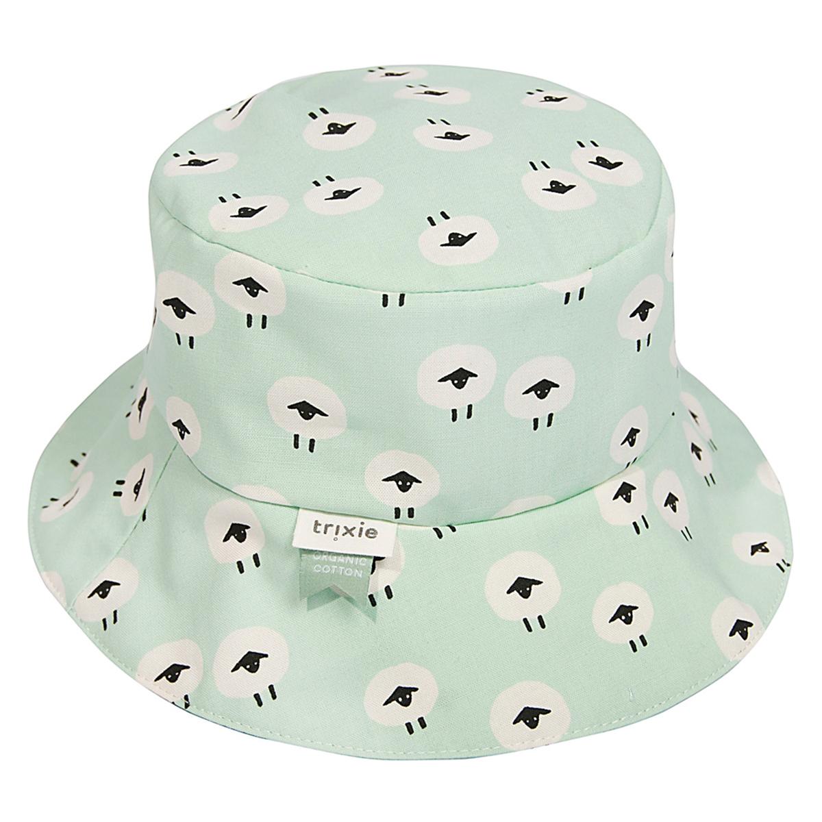 Accessoires bébé Chapeau de Soleil Sheep - 6 Mois Chapeau de Soleil Sheep - 6 Mois