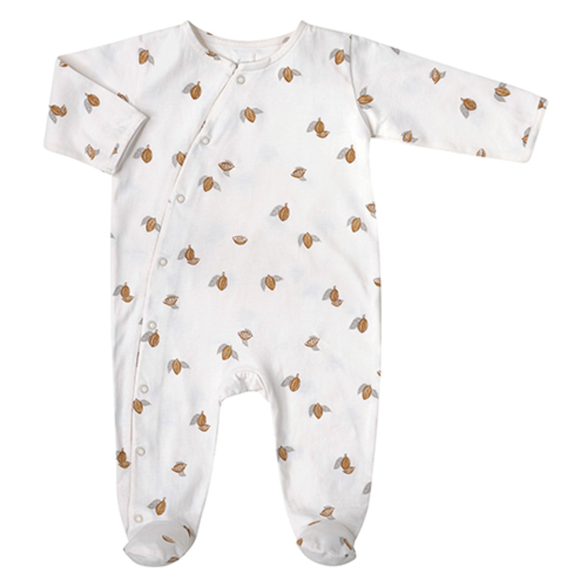 Body & Pyjama Combinaison Jour et Nuit Tonka - 3 Mois