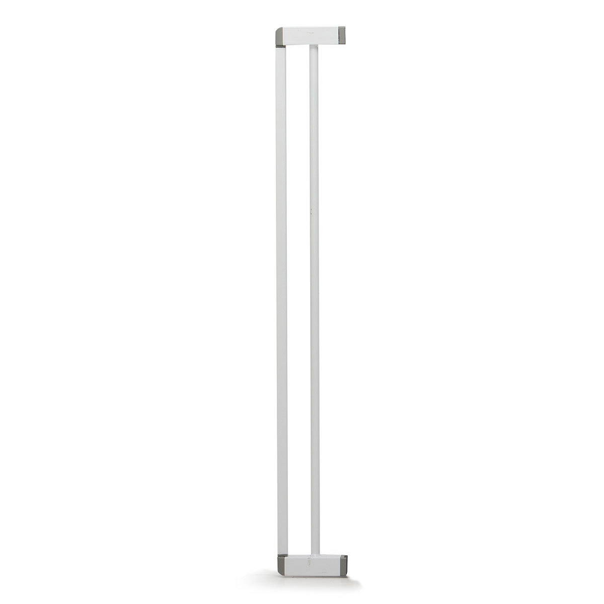 Barrière de sécurité Extension Easy Close 7,5 cm - Blanc Extension Easy Close 7,5 cm - Blanc