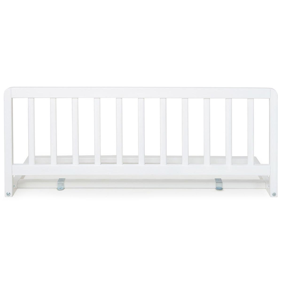 Barrière de sécurité Barrière de Lit Sweat Dream - Blanc 90 cm Barrière de Lit Sweat Dream - Blanc 90 cm