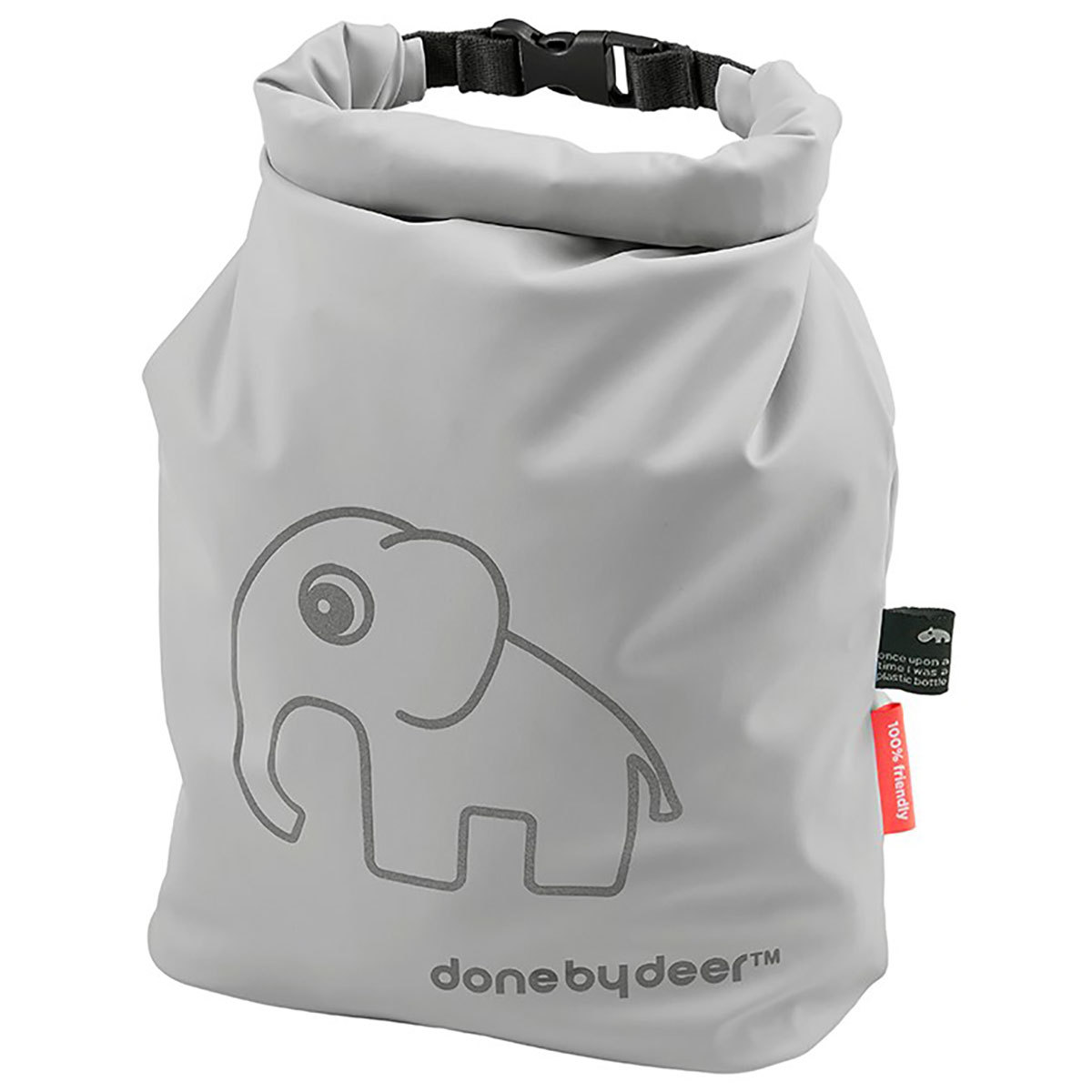 Sac isotherme Sac Lunch Elphee - Gris