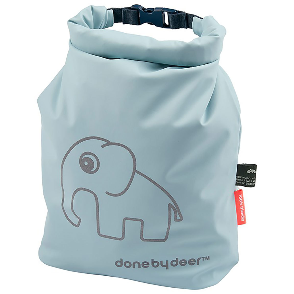 Sac isotherme Sac Lunch Elphee - Bleu Sac Lunch Elphee - Bleu