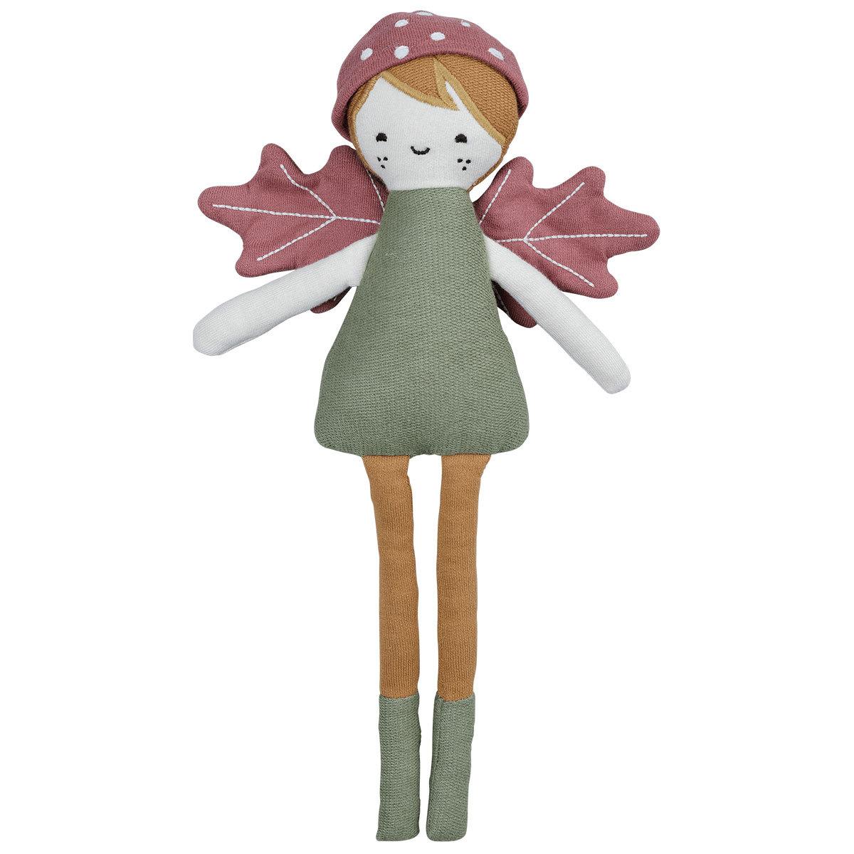 Mes premiers jouets Poupée Elfe de La Forêt
