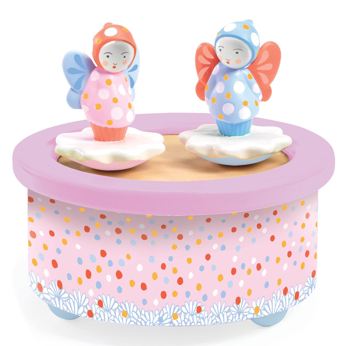 Boîte à musique Boîte à Musique Fairy Melody Boîte à Musique Fairy Melody