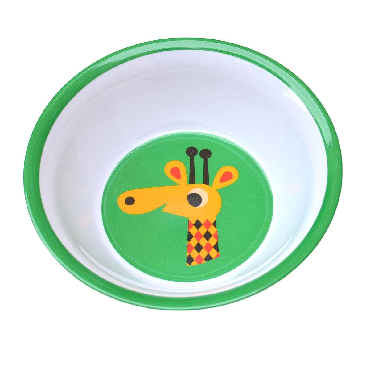 Vaisselle & Couvert Bol Girafe par Ingela P. Arrhenius Bol Girafe par Ingela P. Arrhenius