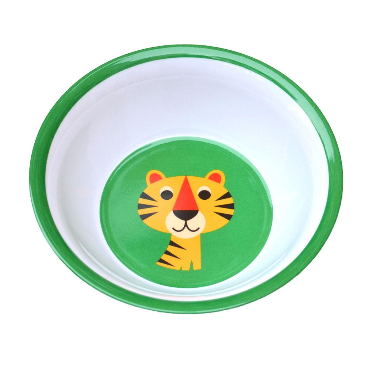Vaisselle & Couvert Bol Tigre par Ingela P. Arrhenius