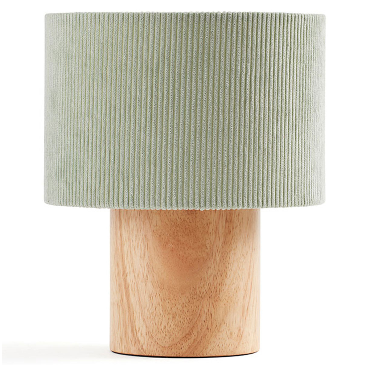 Lampe à poser Lampe à Poser Velours - Vert