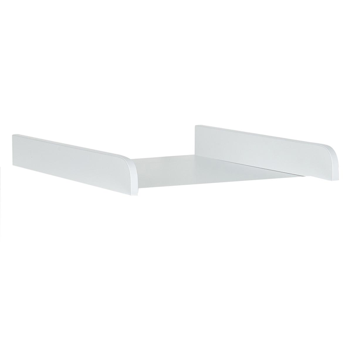 Table à langer Plan à Langer Loft - White