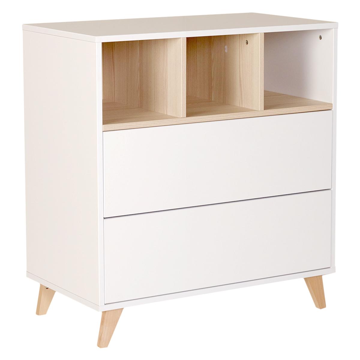 Commode Commode Loft - White Commode Loft - White
