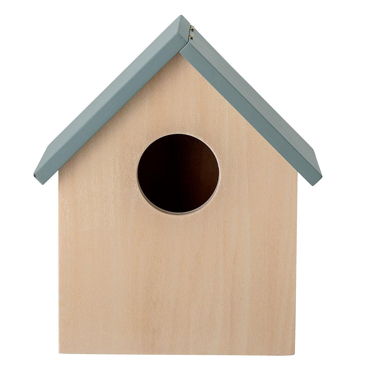 Rangement jouet Boîte de Rangement - Maison à Oiseaux Boîte de Rangement - Maison à Oiseaux