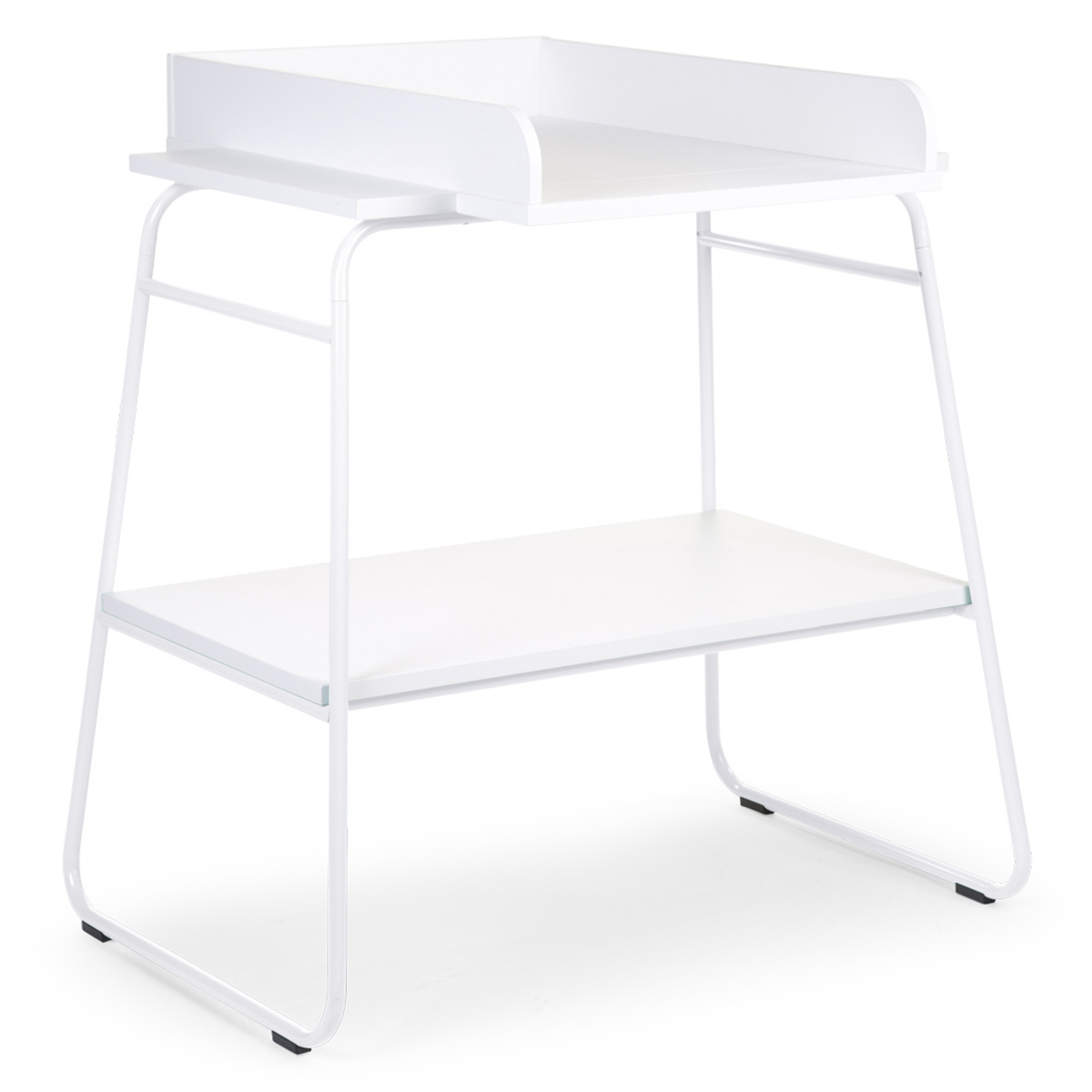 Table à langer Table à Langer Ironwood Large - Blanc Table à Langer Ironwood Large - Blanc