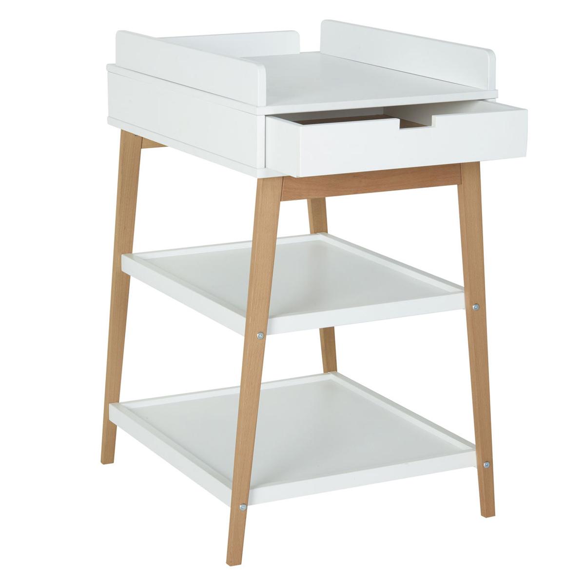 Quax Table A Langer Hip Blanc Table A Langer Quax Sur L Armoire De Bebe