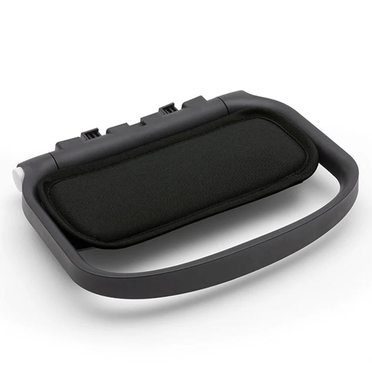 Accessoires poussette Repose-jambes ANT - Noir