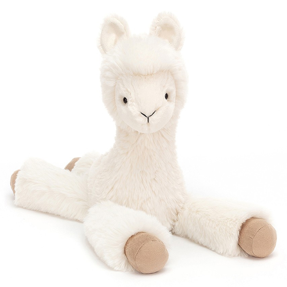 Peluche Dillydally Llama - Medium