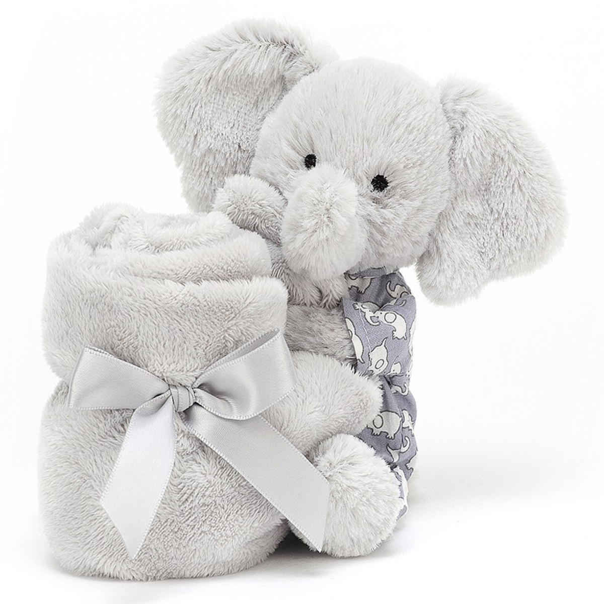Doudou Bedtime Elephant Soother