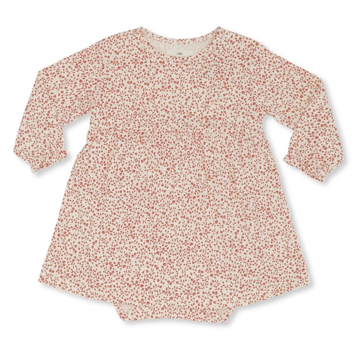 Robe & combinaison Robe Reya Blossom Mist - 12/18 Mois