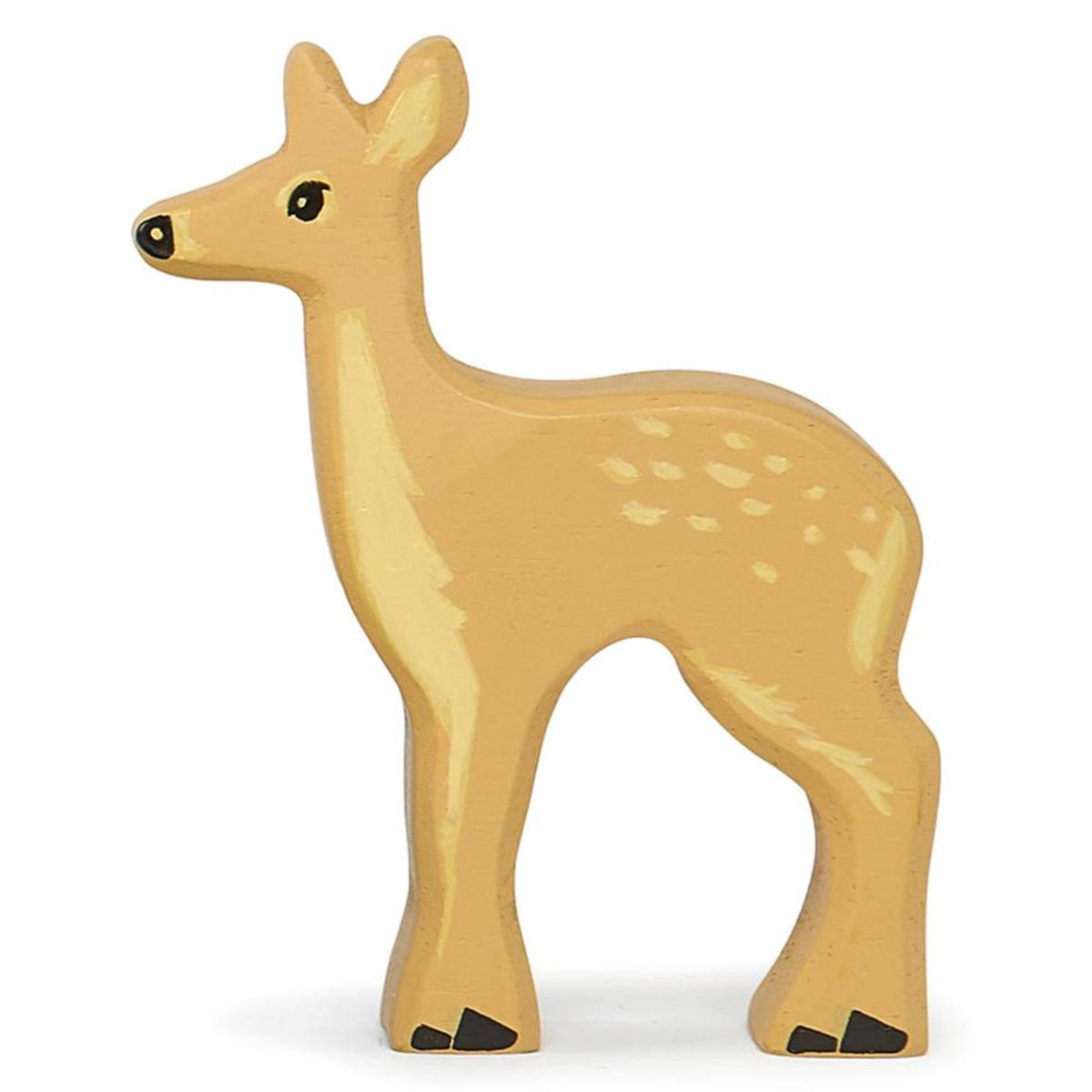 Mes premiers jouets Daim en Bois Tender Leaf Toys - AR202001280065