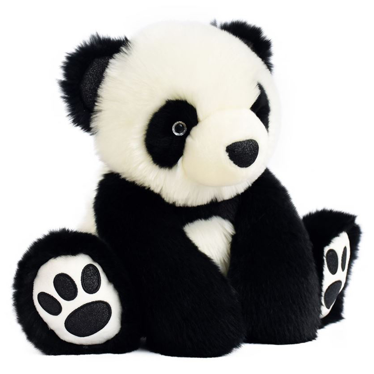 Peluche Peluche So Chic Panda - Moyen Peluche Panda So Chic 35 cm