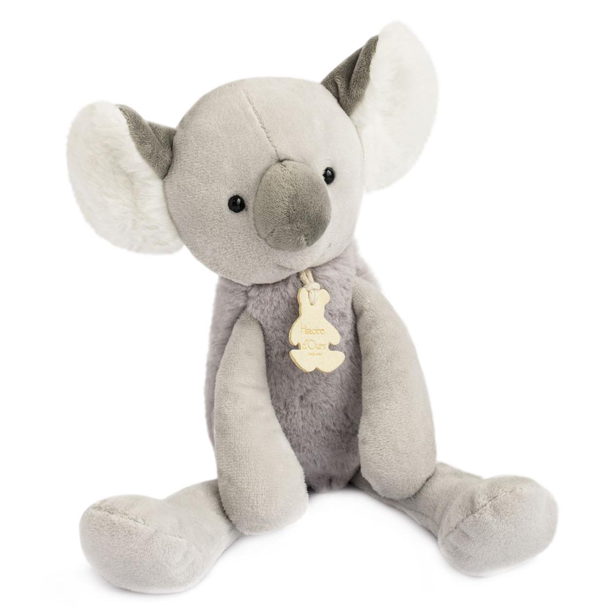 Peluche Peluche Sweety Chou Koala - Moyen Peluche Sweety Chou Koala 30 cm