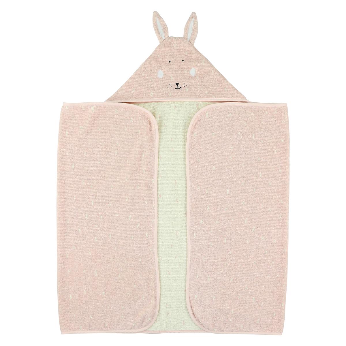 Linge & Sortie de bain Cape de Bain - Mrs. Rabbit