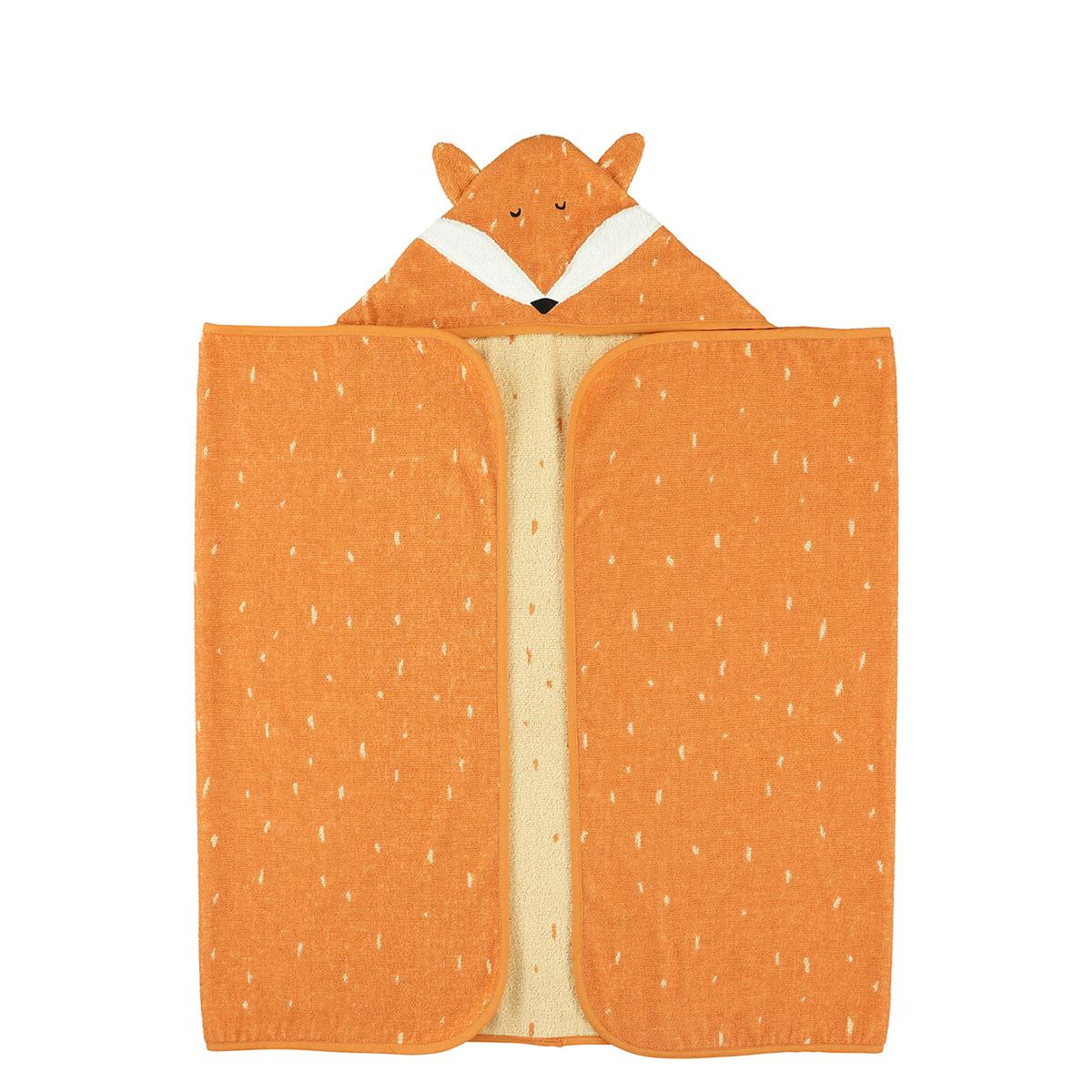Linge & Sortie de bain Cape de Bain - Mr. Fox