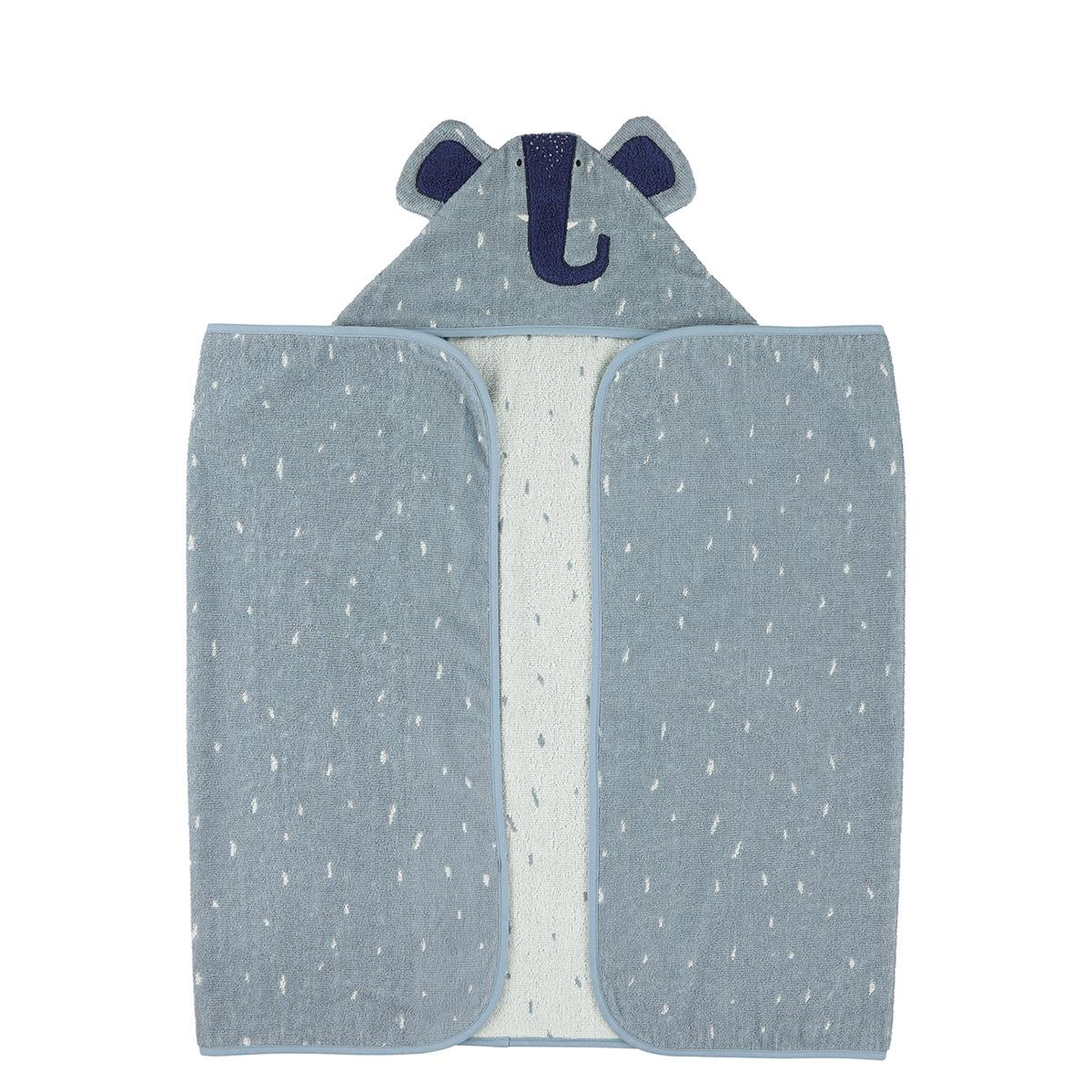 Linge & Sortie de bain Cape de Bain - Mrs. Elephant