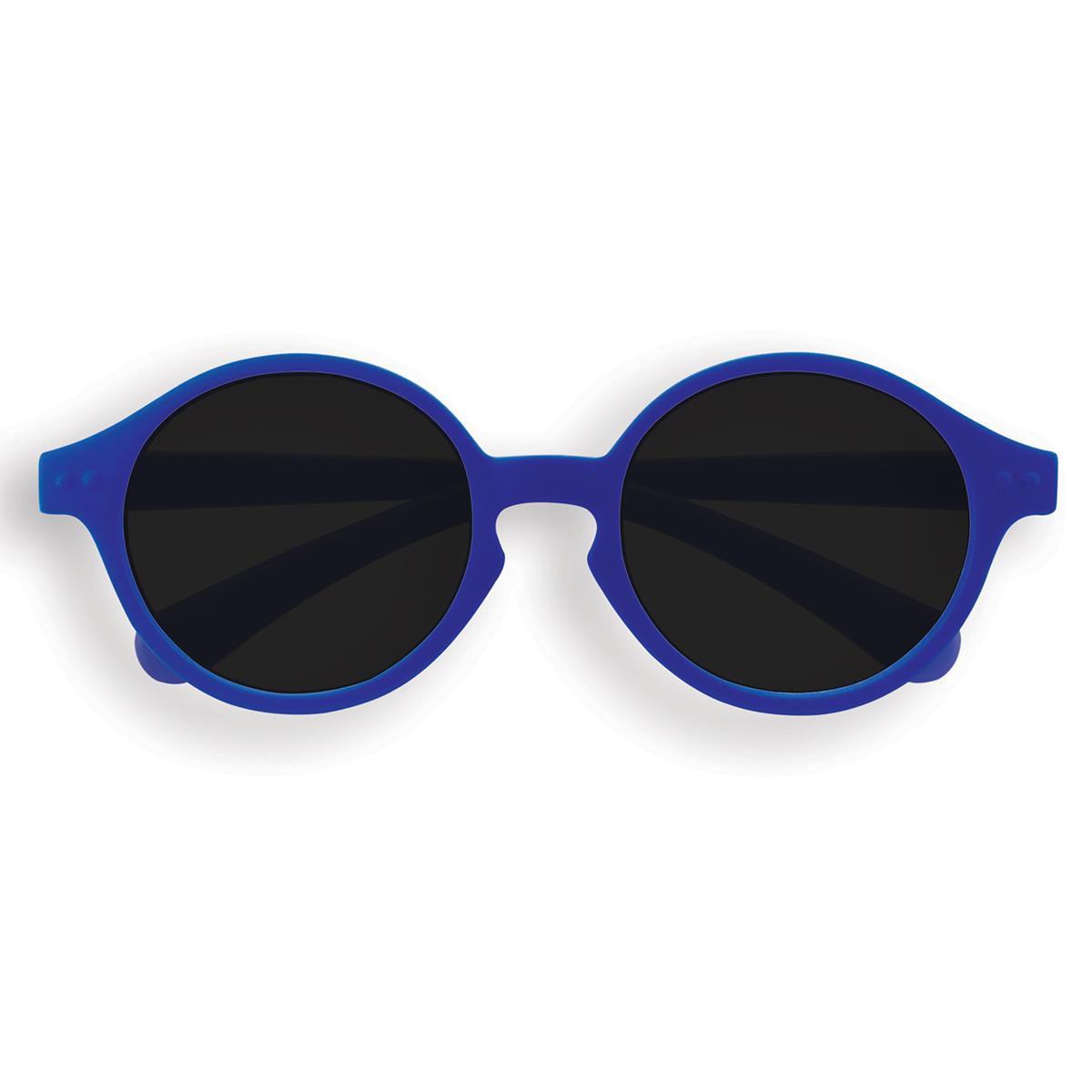 Accessoires bébé Lunettes de Soleil Sun Baby 0/12 Mois - Marine Blue