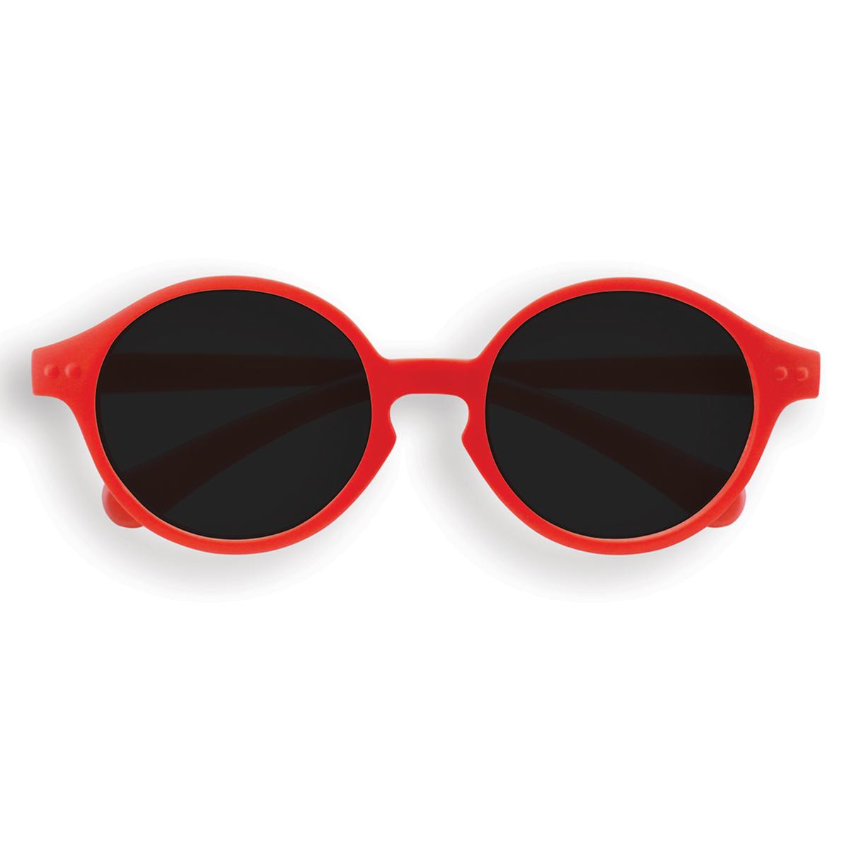 Accessoires bébé Lunettes de Soleil Sun Baby 0/12 Mois - Red