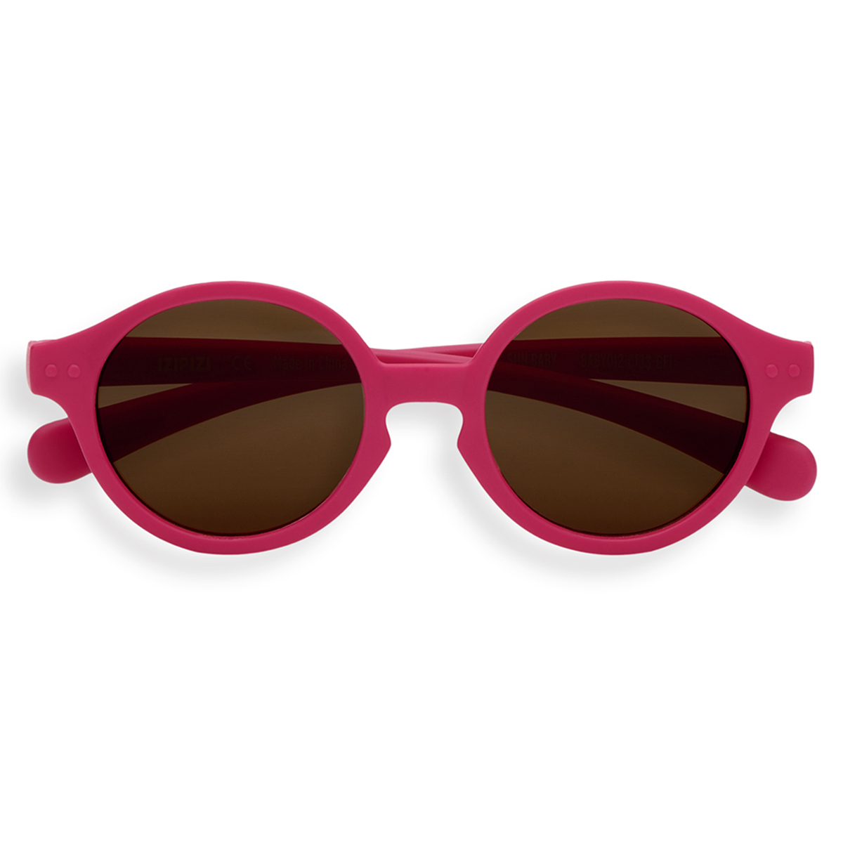 Accessoires bébé Lunettes de Soleil Sun Baby 0/12 Mois - Candy Pink