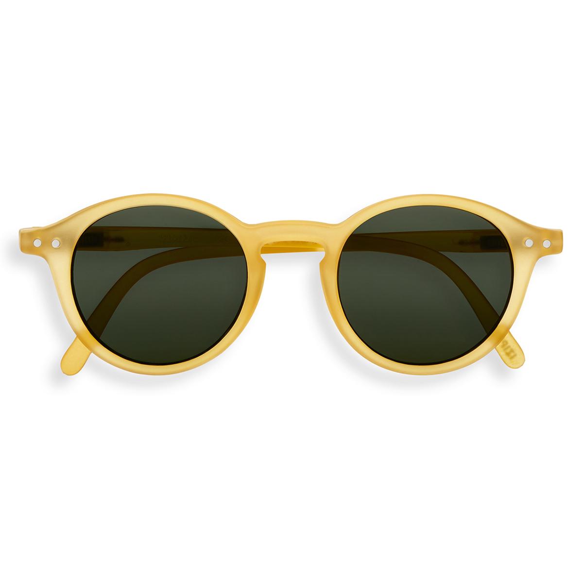 Accessoires bébé Lunettes de Soleil Sun Junior D 5/10 Ans - Yellow Honey Lunettes de Soleil Sun Junior D 5/10 Ans - Yellow Honey