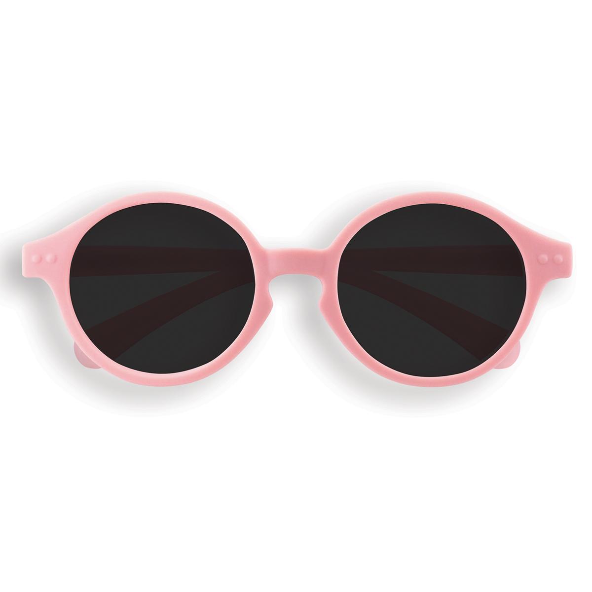 Accessoires bébé Lunettes de Soleil Sun Kids 12/36 Mois - Pastel Pink Lunettes de Soleil Sun Kids 12/36 Mois - Pastel Pink