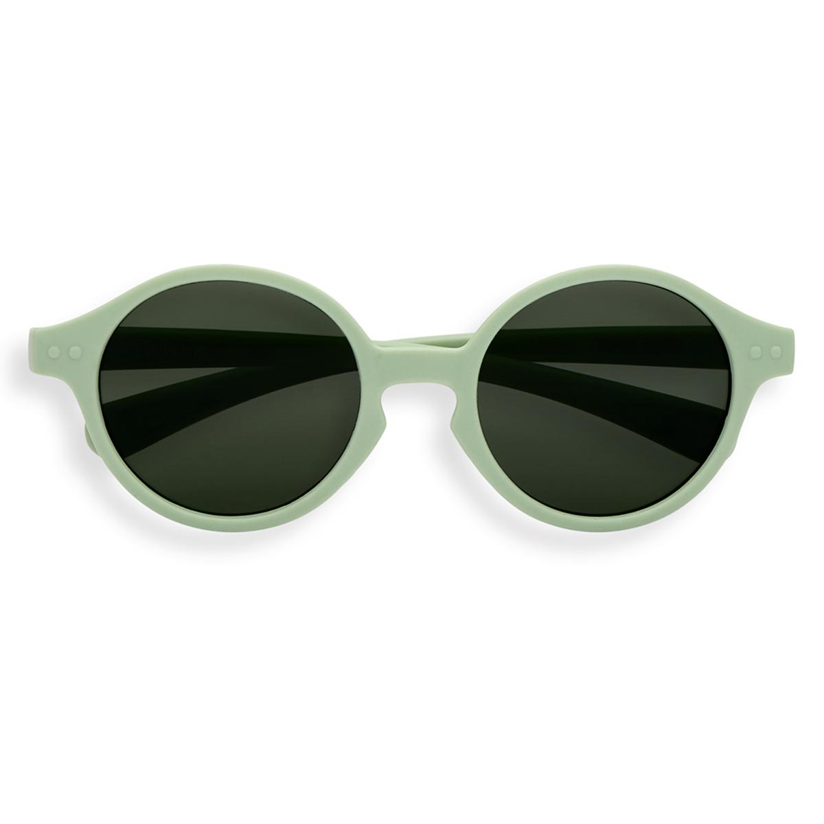 Accessoires bébé Lunettes de Soleil Sun Kids+ 3/5 Ans - Green Mint