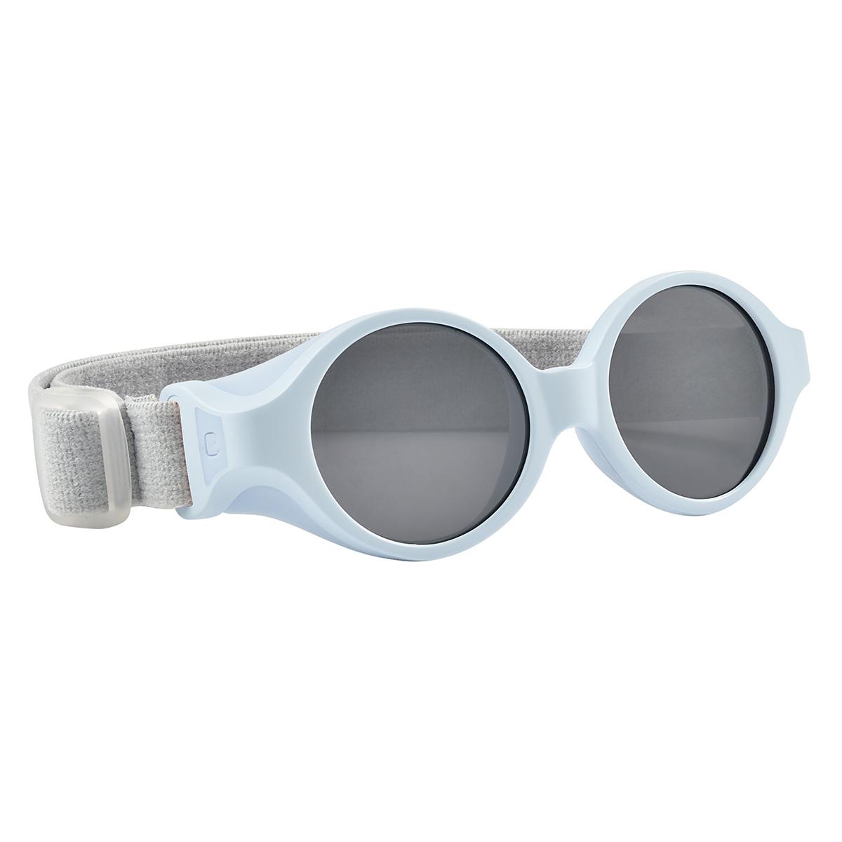 Accessoires bébé Lunettes de Soleil Bandeau 0/9 Mois - Bleu Perle